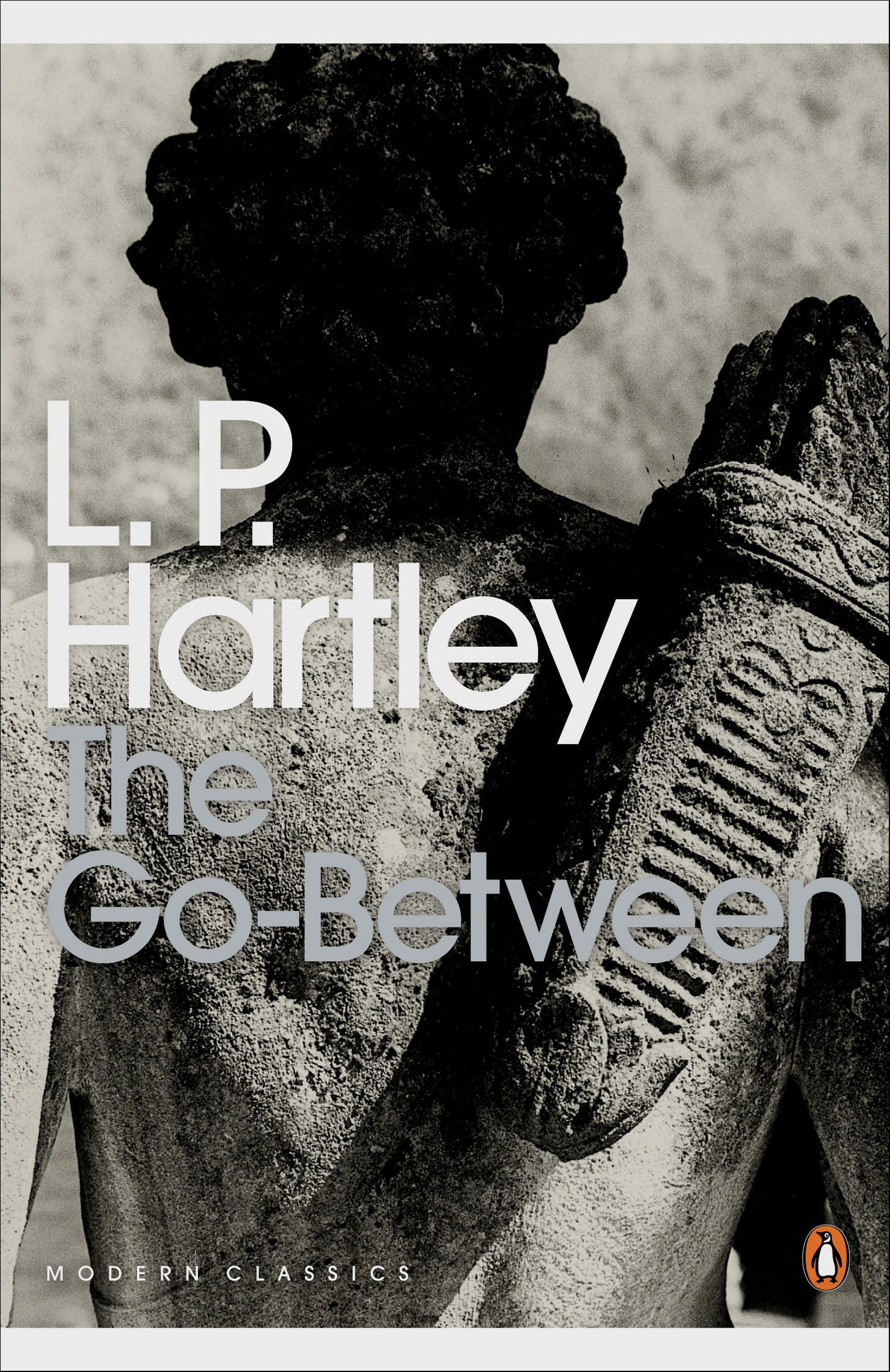 The Go-Between - L P Hartley